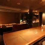 kitchen bar 1982 Papa Hemingway -
