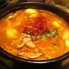 J-CHAN REIMEN - 料理写真:豆腐チゲ