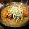 高知ジェントル麺喰楽部 - 料理写真: