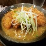 高知ジェントル麺喰楽部 -