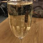 Il Paradosso - スパークリングワイン