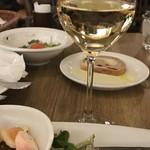 Il Paradosso - 白ワイン