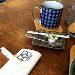 カフェ ファイミール - コーヒー付き