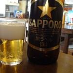 80978170 - 大瓶ビール