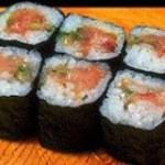 栄寿司 - ネギトロ