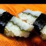 栄寿司 - 子持ち昆布