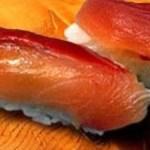 栄寿司 - はまち