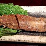 ぎんいち - イカの珍味