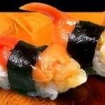 栄寿司 - 青柳