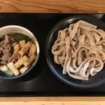 とこ井 - 料理写真:肉汁 一番人気