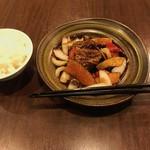 中華料理 HACHI -