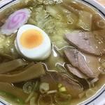 80984729 - わんたん麺(770円)