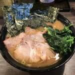 クックら - 料理写真:【2018.2.11】チャーシューメン¥820
