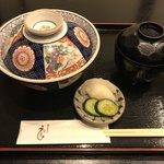 80990143 - 鰻丼