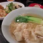 地酒と和中華 大石清 - 料理写真: