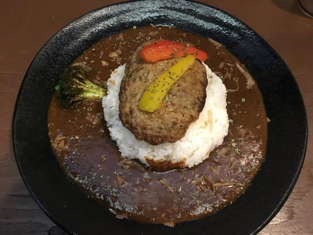 黒岩咖哩飯店>