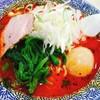 満州軒 - 料理写真: