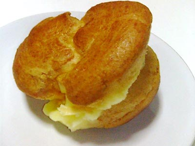 ぱんと洋菓子 オリムピックパン
