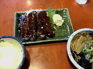 柿安江戸町本店 グルメプラザ