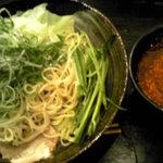 廣島つけ麺本舗ばくだん屋  -