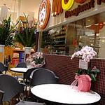 MOGMOG Doughnut Factory -