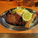 キッチン カワセ - 料理写真:Bランチ