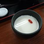 81001788 - 杏仁豆腐