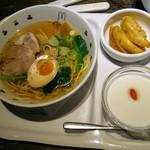西安餃子 - キッズラーメン