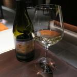 ワカヌイ グリル ダイニング バー 東京 - 白ワイン