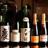 天ぷら酒房 西むら - ドリンク写真:
