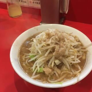 麺屋 桐龍 - 料理写真: