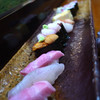 なる鮨 - 料理写真:握り