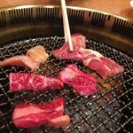 焼肉 平和 - ヤキ〜(*゚.∀゚*)/焼き