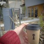 OPEN DOOR COFFEE -