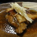 伊達屋敷 - 赤魚煮付け