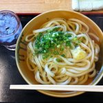 うどん村 - 2011.2.3(木)