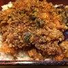 つきぢ天辰 - 料理写真:かき揚げ天丼