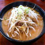 大正麺業 - 味噌ラーメン 大¥850 2017.12.30