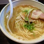 麺屋 號tetu - 鶏と魚介の中華SOBA
