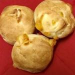 ビゴの店 - チーズ入りのプチパン