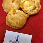 ビゴの店 - プチパン(チーズ)