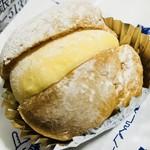 ビゴの店 - シュークリーム