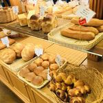 ビゴの店 - ハード系のパンがやっぱり美味しそうなのだけど…かさばるので今日はパス❗️