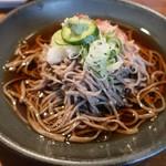 蕎麦庄 やまこし - 料理写真: