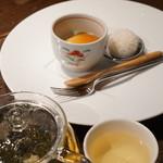 中華旬彩 森本 - コース デザート
