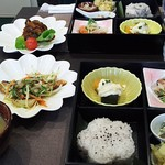 ヤキガシトケーキアトリエミニョン - 料理写真: