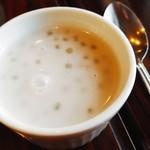タイ料理 ブアールアン -