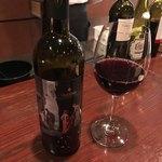 Ravi - 赤ワイン
