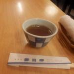 81018477 - お茶