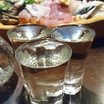 大漁舟盛り居酒屋 大海物語 -